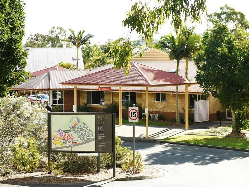 Tests have been conducted at a Brisbane nursing home where a worker tested positive to COVID-19.