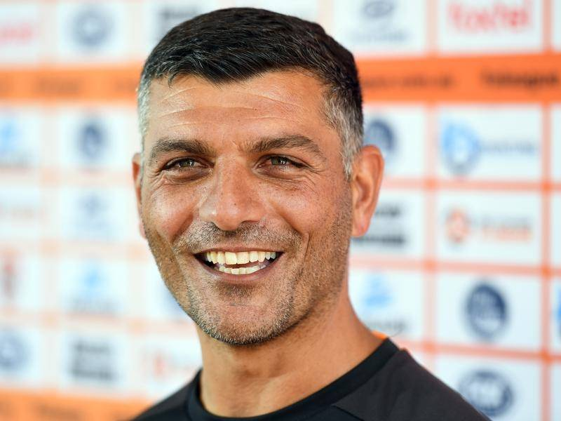Ex-Socceroo John Aloisi has called for unity in Australian football with the game facing a crisis.